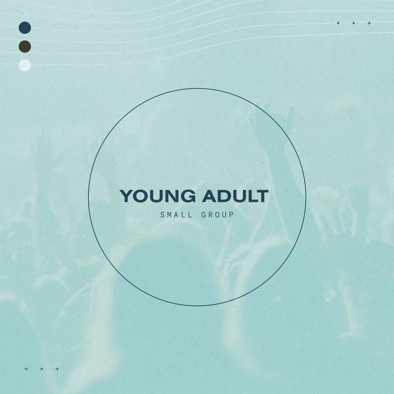 Young Adults - A Sunday Night Community