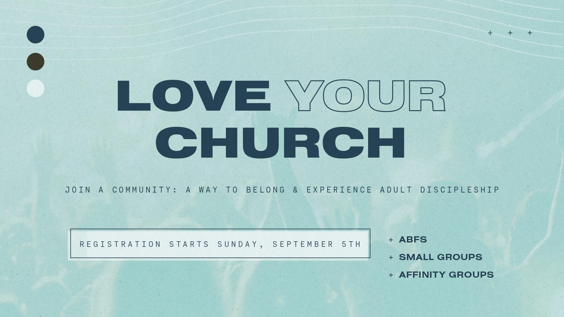 online bible church